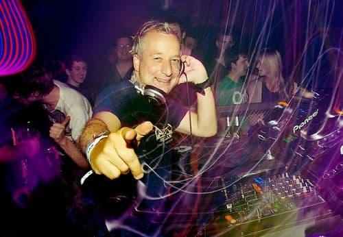 Mike Koglin Live Trance & Electronica DJ-Sets Compilation (2003 - 2014)